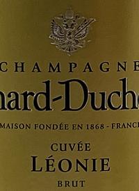 Champagne Canard-Duchene Cuvée Leonie Bruttext