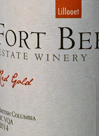 Fort Berens Red Gold