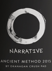 Narrative Ancient Method by Okanagan Crush Padtext