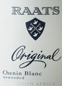 Raats Family Original Chenin Blanc Unwooded