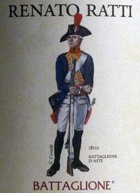 Renato Ratti Battaglioni d'Asti
