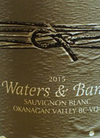 Haywire Waters and Banks Sauvignon Blanc