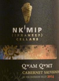 Nk'Mip Cellars Qwam Qwmt Cabernet Sauvignon