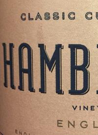 Hambledon Vineyard Classic Cuvée Rosétext