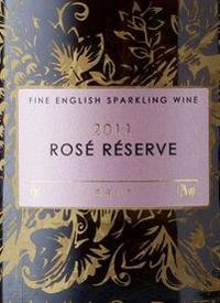 Hoffmann & Rathbone Rosé Réserve Bruttext