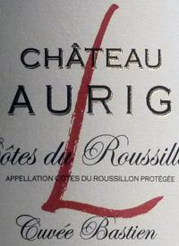 Château Lauriga Cuvée Bastientext