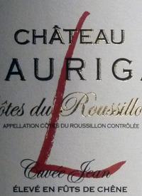 Château Lauriga Cuvée Jeantext