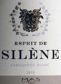 Esprit de Silène Blanctext