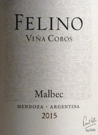 Felino by Viña Cobos Malbectext