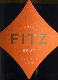Fitzpatrick Family Vineyards Fitz Bruttext