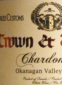 Jason Parkes Customs Crown + Thieves Chardonnaytext
