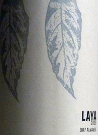 Laya Garnacha Monastrell Vieilles Vignestext