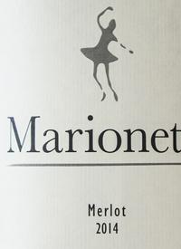 Marionette Merlottext