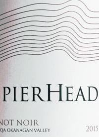 Spierhead Pinot Noir