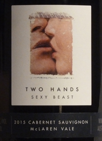 Two Hands Sexy Beasttext