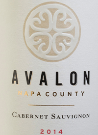 Avalon Napa Valley Cabernet Sauvignontext
