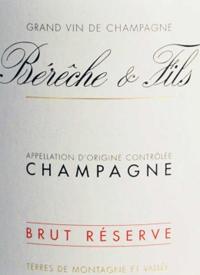 Champagne Bérêche et Fils Brut Reserve