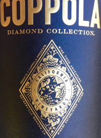 Francis Ford Coppola Diamond Collection Black Label Claret Cabernet Sauvignontext