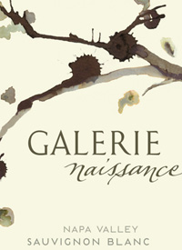 Galerie Naissance Sauvignon Blanctext