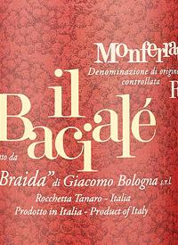Braida di Giacomo Bologna il Bacialétext