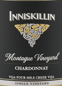 Inniskillin Montague Vineyard Chardonnaytext