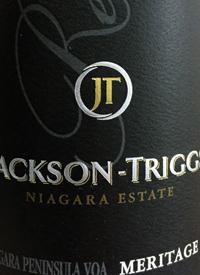 Jackson-Triggs Niagara Estate Reserve Meritagetext