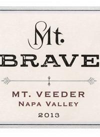 Mount Brave Mt Veeder Cabernet Sauvignon