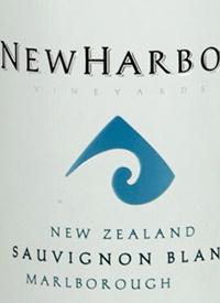 NewHarbour Sauvignon Blanctext