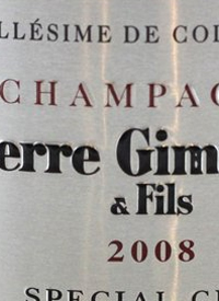 Champagne Pierre Gimonnet & Fils Special Club
