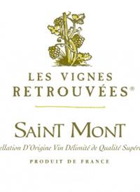 Plaimont Les Vignes Retrouvéestext