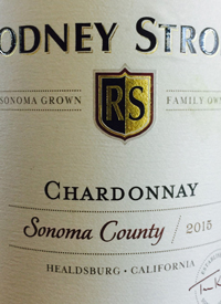 Rodney Strong Chardonnaytext