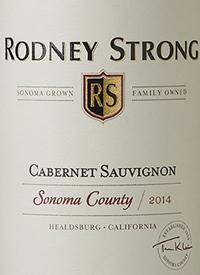 Rodney Strong Cabernet Sauvignontext