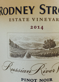 Rodney Strong Pinot Noirtext