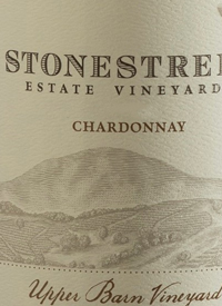 Stonestreet Upper Barn Chardonnay Alexander Mountain Estatetext