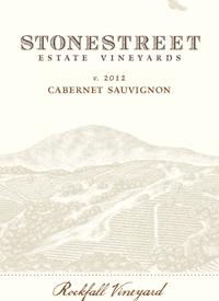 Stonestreet Cabernet Sauvignon Rockfall Vineyard
