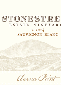 Stonestreet Sauvignon Blanc Aurora Point Vineyardtext