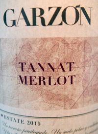 Bodega Garzón Estate Tannat-Merlot