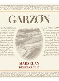 Bodega Garzón Reserve Marselan
