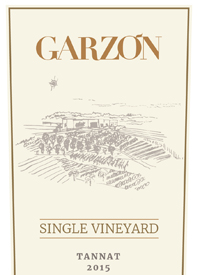 Bodega Garzón Single Vineyard Tannattext