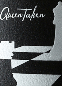 CheckMate Artisanal Winery Queen Taken Chardonnay
