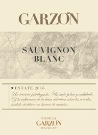 Bodega Garzón Estate Sauvignon Blanc