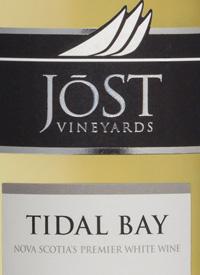 Jost Tidal Baytext