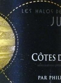Les Halos de Jupiter Côtes Du Rhônetext