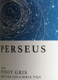 Perseus Pinot Gristext