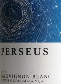 Perseus Sauvignon Blanc