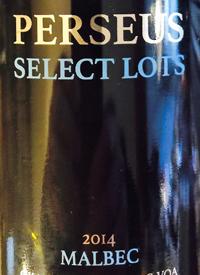 Perseus Select Lots Malbectext