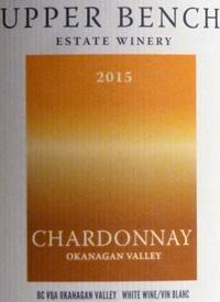 Upper Bench Chardonnaytext