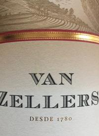 Van Zellers Dourotext