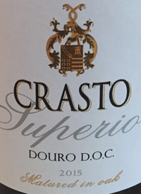 Quinta do Crasto Superior Brancotext
