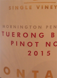 Montalto Tuerong Block Pinot Noirtext